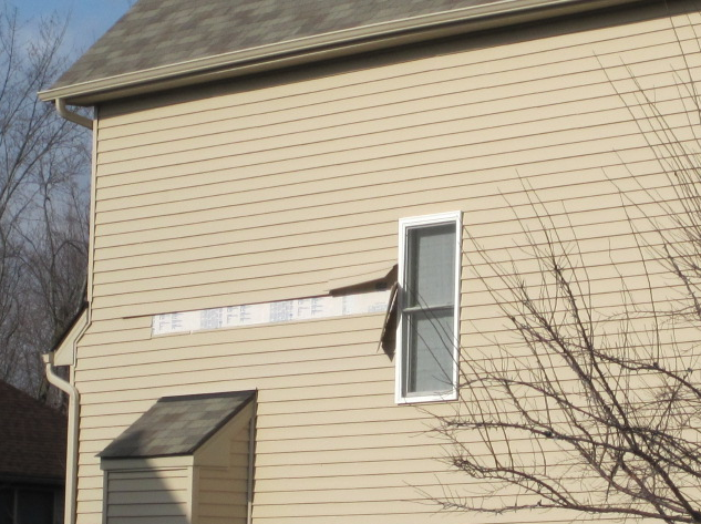 How To Clean Vinyl Siding - A Simple Guide For Homeowners