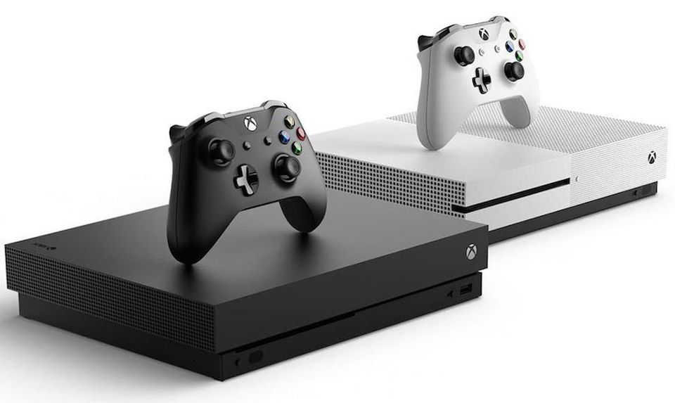 Next-Generation Of Playstation And Xbox Consoles: Battle Of The Twins