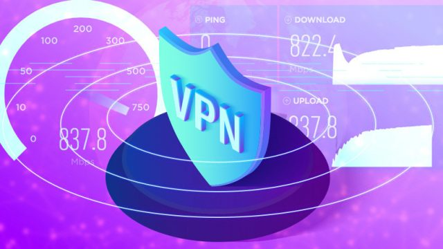 Online Activities Using a VPN
