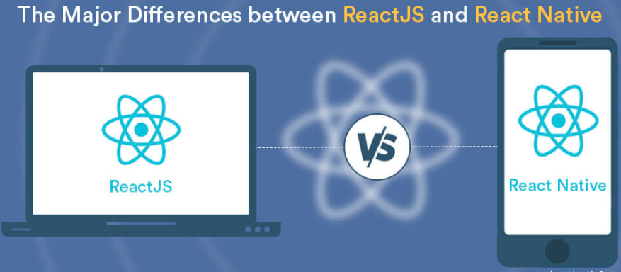 ReactJS-Vs-React-Native-Google-Search