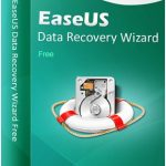 Recover Lost Data with EaseUS Data Recovery Wizard