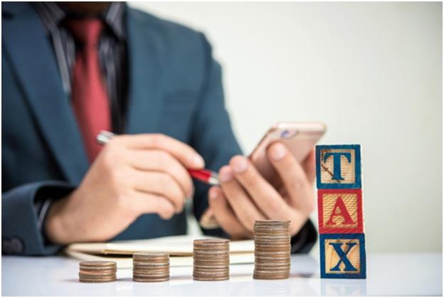 Tax Saving Instruments