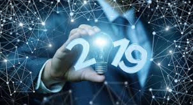 The Top 5 Tech Trends To Close Out 2019