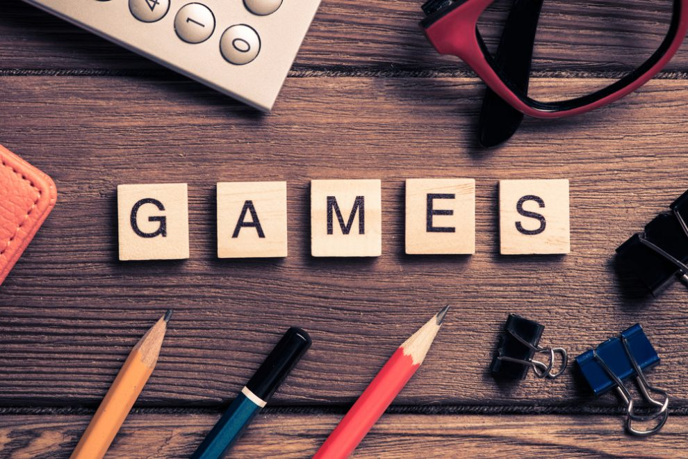 Types Of Word Games That A Word Unscrambler Will Help You With