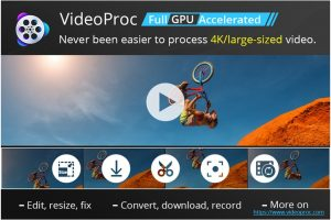 Most Powerful 4K Video Editing Tool