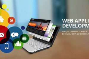 Web App Development in Business