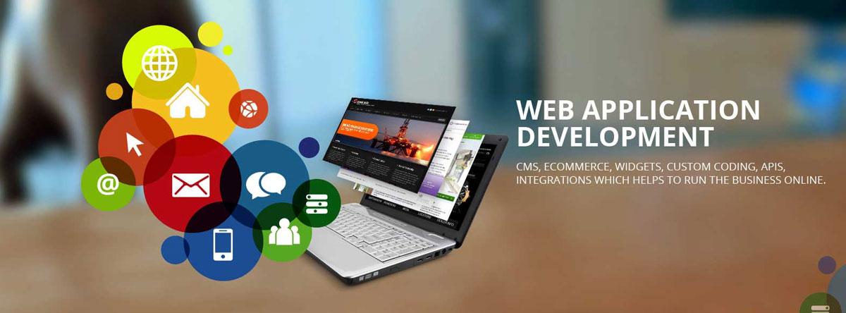 Web App Development in Business