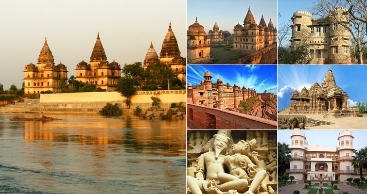 What Are The Best Places To Visit In Madhya Pradesh