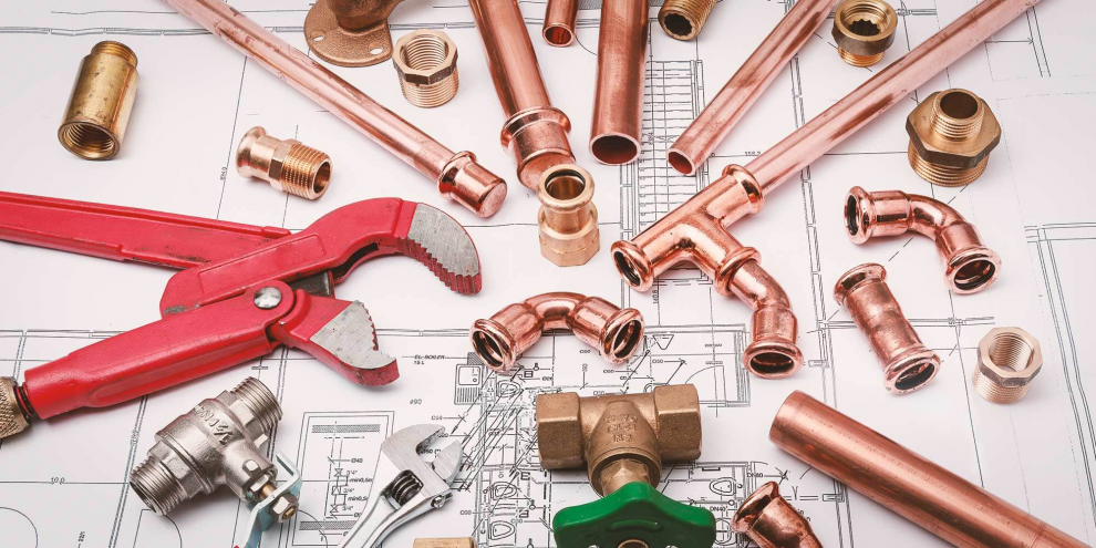 What You Need To Know In Designing Plumbing Plans