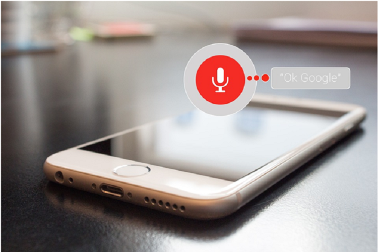 Will Voice Search Actually Be the Future