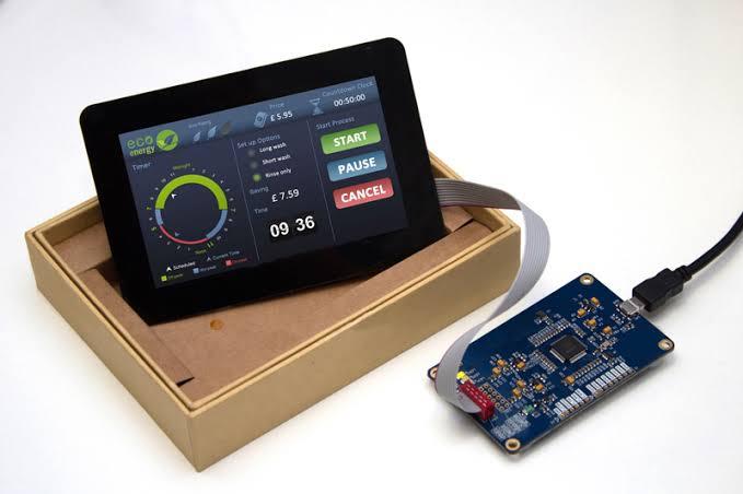 tft-LCD-display-module