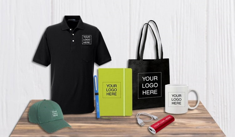 5 Reasons Why Promotional Products Are Crucial For Business