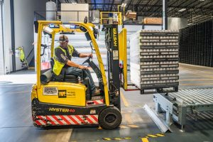 5 Ways Technology Is Transforming Transportation And Logistics Industry