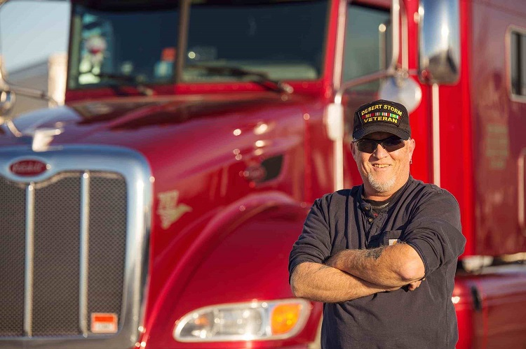 Benefits Of Becoming An Owner-Operator