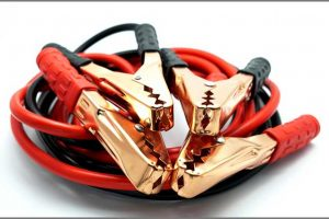 Cloom-Battery Cable Assembly Guide