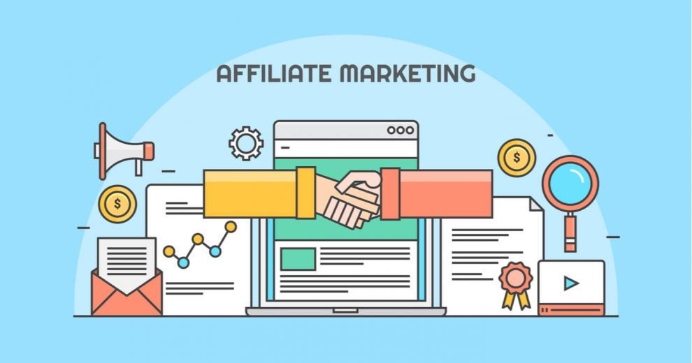 Getting Involved With Affiliate Marketing Sites Like Regal Assets