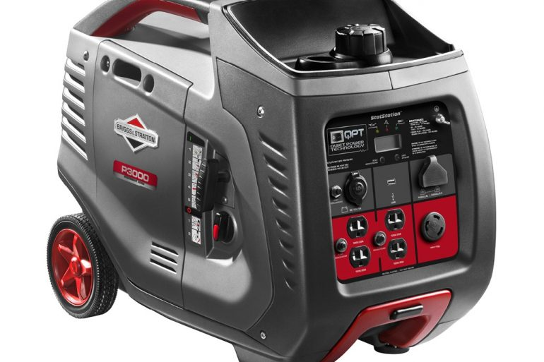 Getting the Best Briggs & Stratton Generator