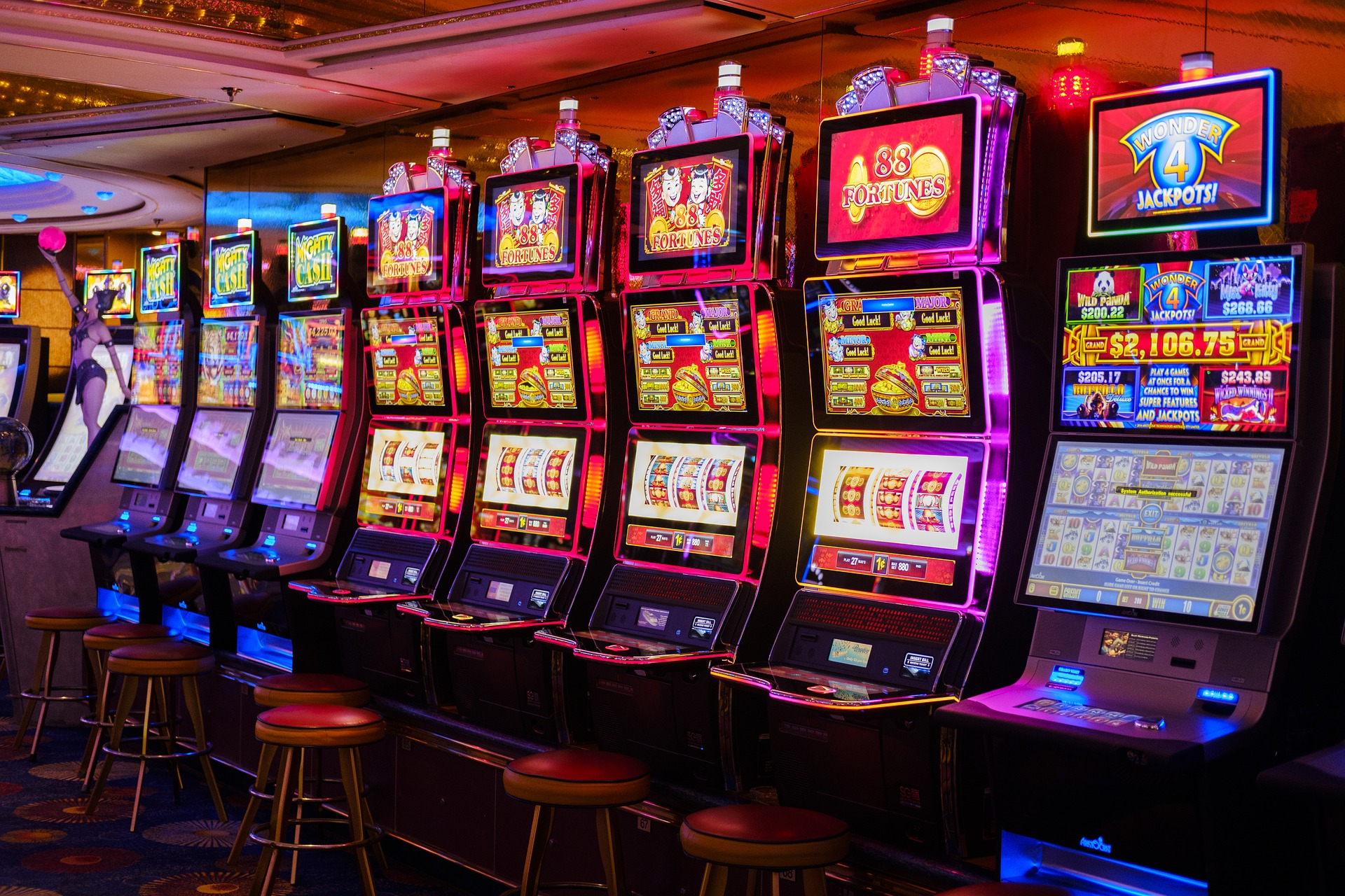 How Modern Technology Brings The Casino To You - Techicy