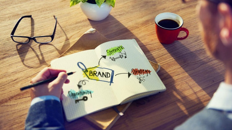 How To Develop A Unique (& Memorable) Brand Identity In 2019