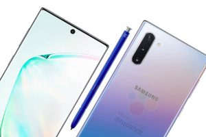 Samsung Galaxy Note 10 To Releasing Soon