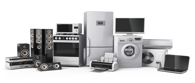 Shiny Appliances