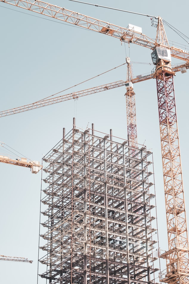 Tech reshaped the construction industry making it more sustainable