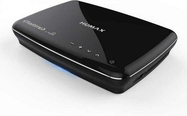 Why You Should Buy Your HD Recorder Box From Humax Direct