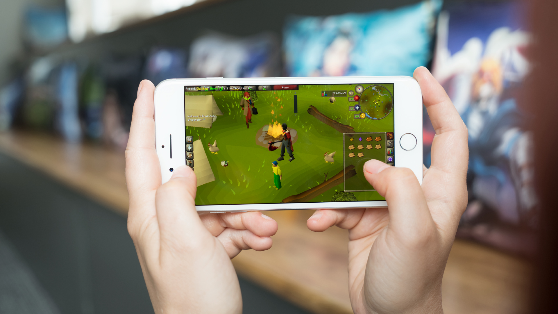 Why You Should Play Mobile Games