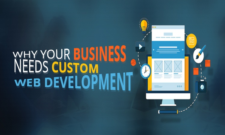 Why Your Business Needs A Custom Web Application