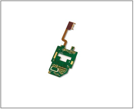 rigid-flexible PCB design