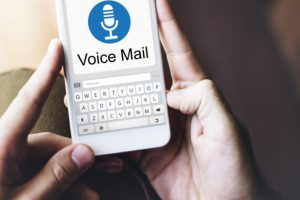 5 Reasons Why Your Business Should Be Using Voicemail Drops