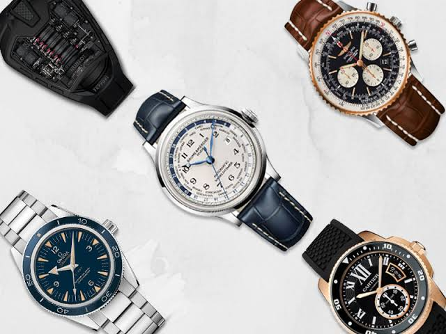 Ageless Time: The Best Classic Watches You Should Have In Your Collection
