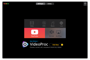 All-In-One Free Media Player For Windows
