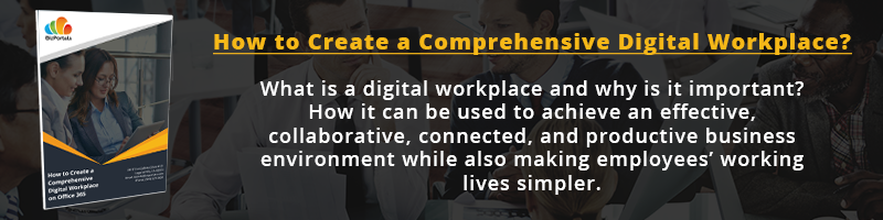 How to Create a Comprehensive Digital Workplace Solution?