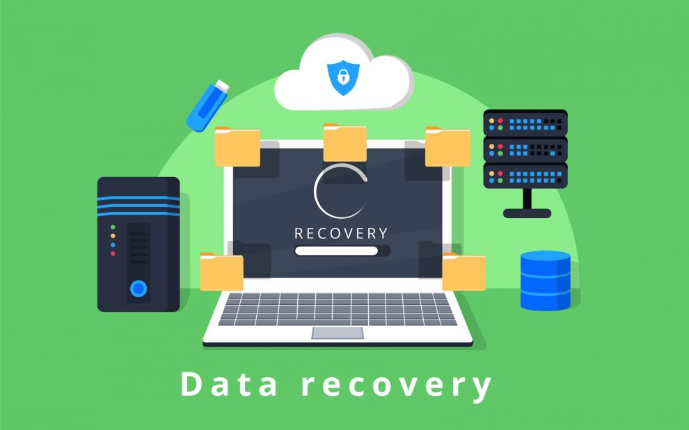Few Reasons Why Backup And Recovery Is Important