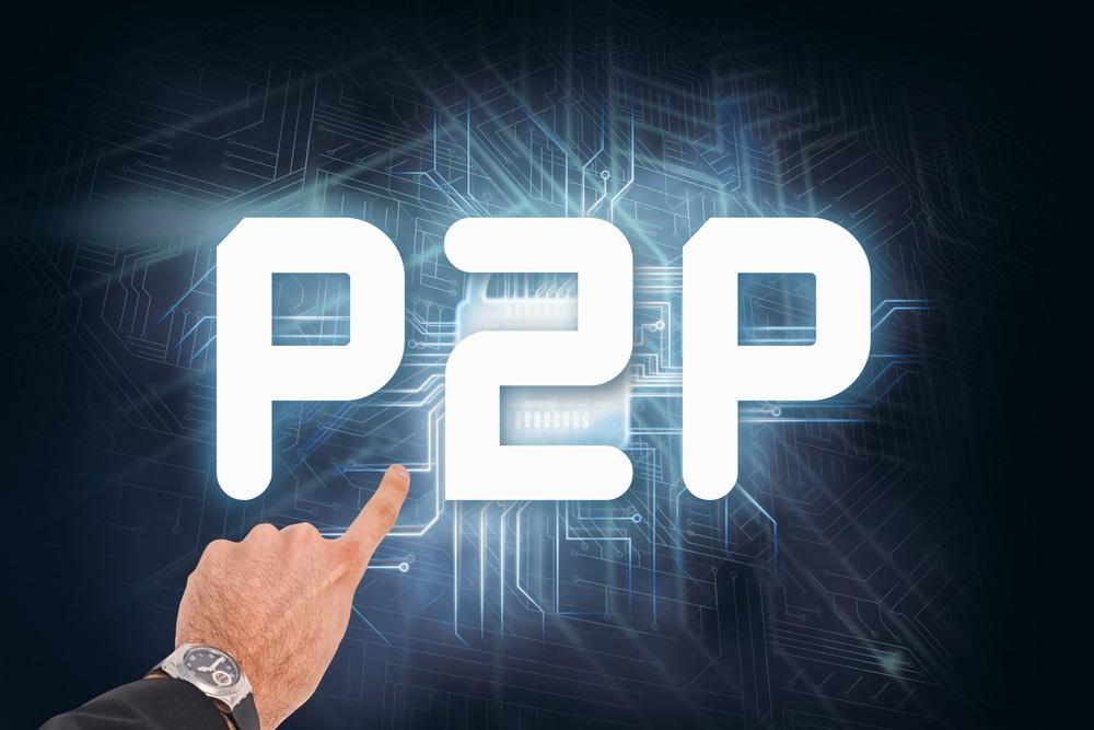 P2P Guru Influencer Contest