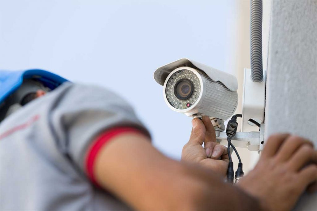 Quick Guide to CCTV Installation