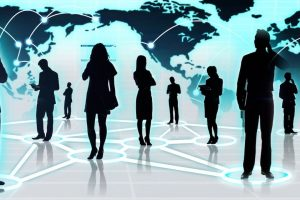 Role Of The Internet Technology In People's Lives