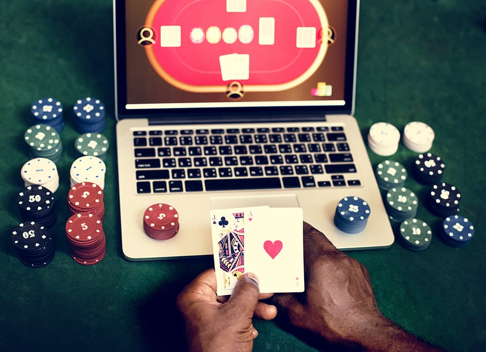 The Impact Of Technology On Online Gambling Industry - Techicy