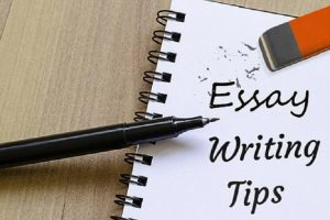 Tips For Writing The Perfect Essay