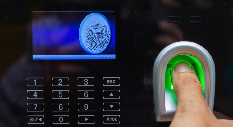 Traditional Areas Of Biometric Technology Applications