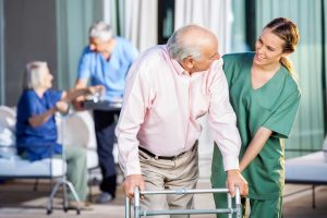 Understanding The Duties Of A Hospice Nurse