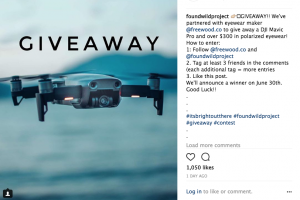 5 Instagram Contest Ideas To Grow Your Business