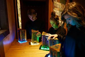 5 Of The Best Escape Room Ideas