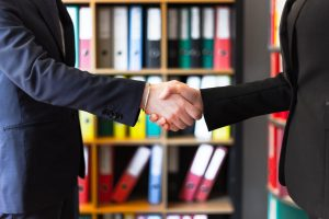 5 Secrets To Effective Business Partnerships