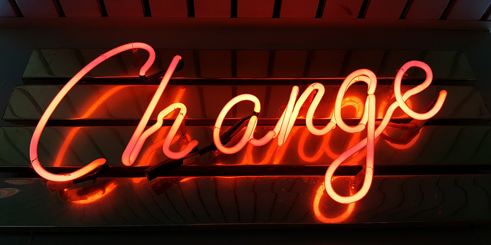 6 Signs You're Ready For A Career Change