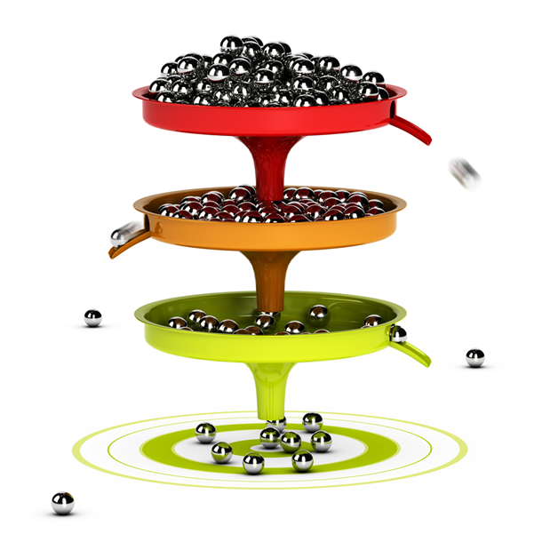8 Steps To Effective Conversion Marketing Funnels
