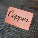 Advantages Of Copper Business Cards