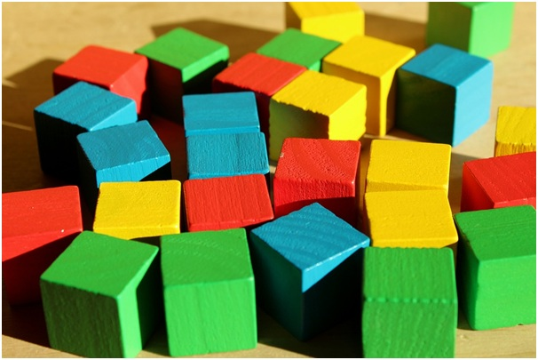 Best Wooden Toys with Ecotoki