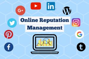 Business's Online Reputation